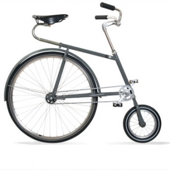 Велосипед Abici Velocino
