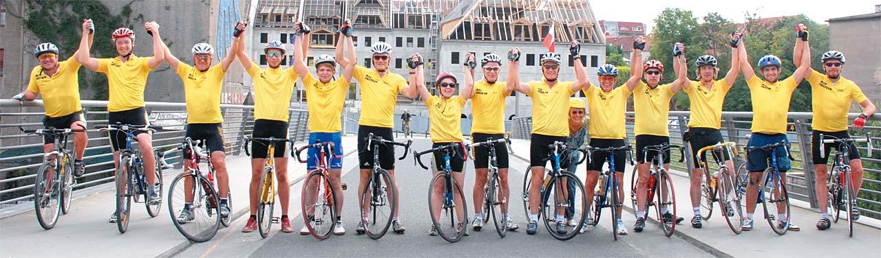 Велоспорт в Берлине