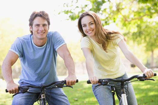 Прокат самокатов и велосипедов на сутки и часы от 2,50 руб/час